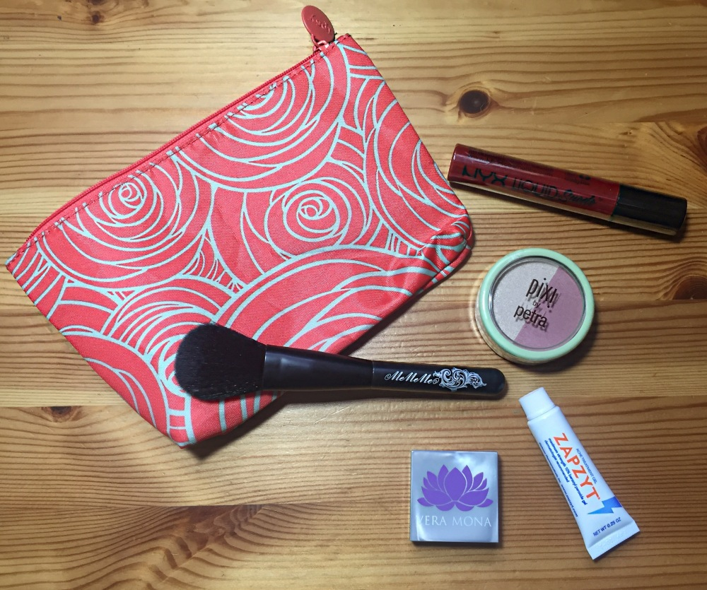 Ipsy Overview March
